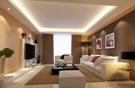 Pin On Home Small living room lighting design