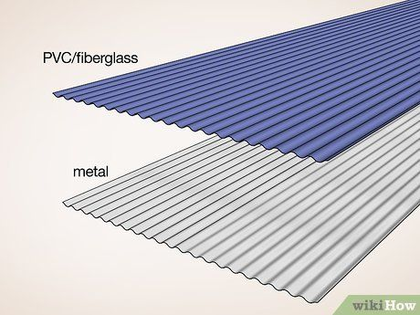 How To Install Corrugated Roofing In 2020 Corrugated Roofing Fibreglass Roof Corrugated Metal Roof