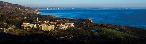 Christian University in California