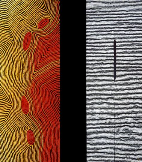 40 Complex Yet Beautiful Aboriginal Art Examples