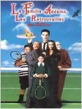 La Famille Addams Les Retrouvailles : famille, addams, retrouvailles, Famille, Addams, Retrouvailles, Affiche, Addams,, Film,, Streaming
