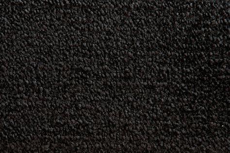 zwart tapijt | black carpet: Casablanca 199 - Raven