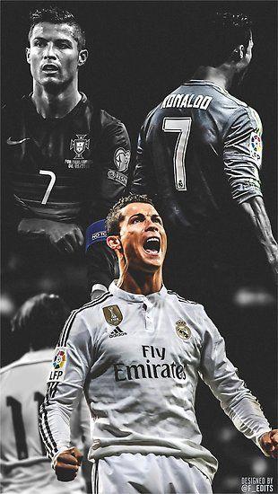 Cristiano Ronaldo Poster By Varioo Cristiano Ronaldo Wallpapers Ronaldo Wallpapers Ronaldo Soccer