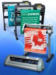 A Basic Guide to Purchasing a Vinyl Cutter for Signmaking