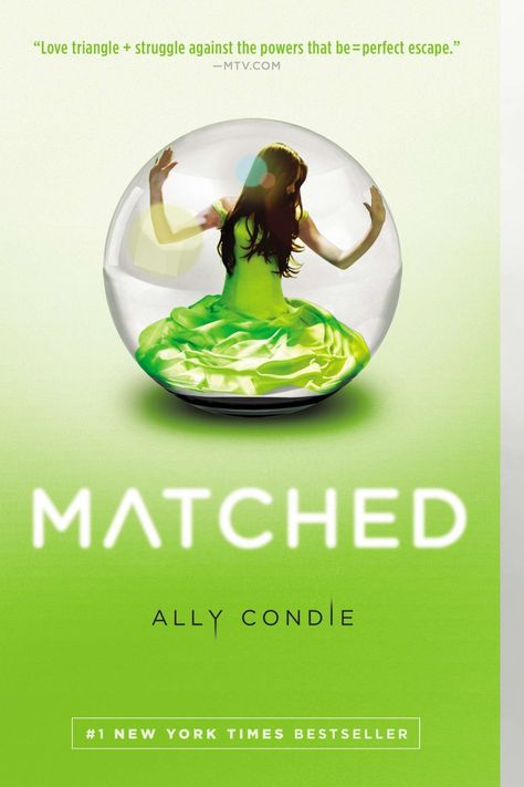 Matched (eBook)