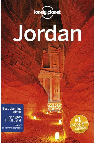 Jordan Travel Guide Jordan Travel Lonely Planet Travel Guide