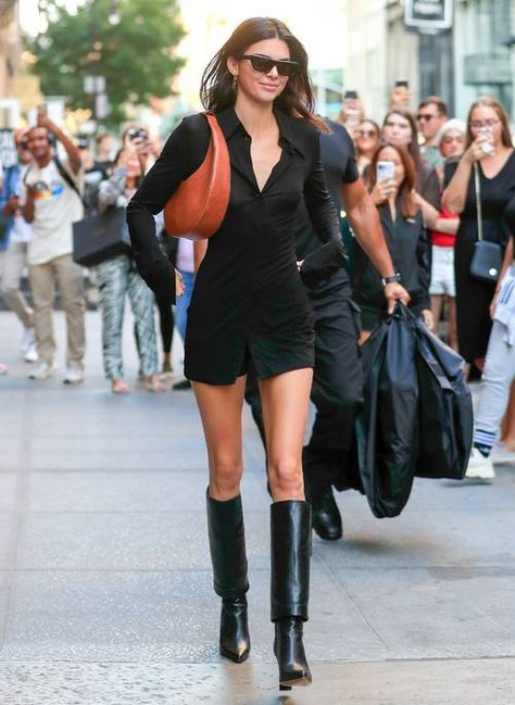 Kendall Jenner Wore Fall's Most Reasonably Priced It Bag, StyLe and FaSHion 2019 Fashion trends 2019 #