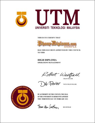 11 best Malaysian Diplomas \ Transcripts images on Pinterest - free college diploma template