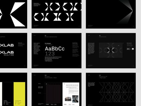 XLAB Brand Guidelines 2