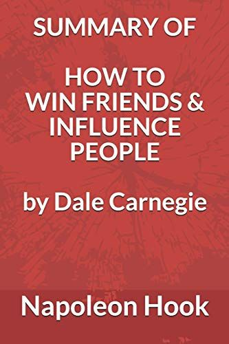 Pdf Epub Summary Of How To Win Friends And Influence People By Dale Carnegie Full Ebook How To Influence People Reading Lists Book Summaries