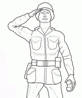 Img Boyama Sayfalari Boyama Kitaplari Askeri