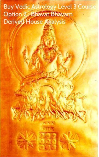 Bhavat Bhavam - Derived House Analysis Course (Vedic Astrology Level