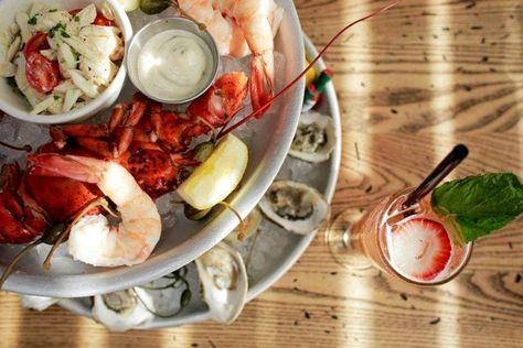 Top Notch Tampa Restaurants Feature