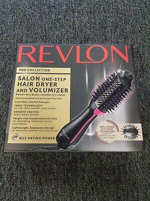 Revlon Oval One Step Hair Dryer