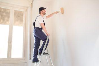 Zimmer Streichen Kosten Zimmer Umbau Der Maler