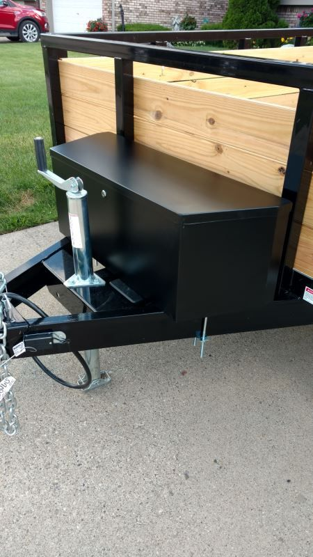 11 Mind Blowing Ways To Use Kool Aid Tool Box Best Trailers A Frame Trailer