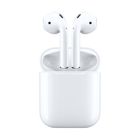 Genuine Apple AirPods Wireless Earphone Original Bluetooth Headphones for iPhone Xs Max XR 7 8 Plus iPad MacBook Apple Watch - Daily Drivers Apple Airpods 2, Buy Apple, Apple Case, Apple Ipad, Intelligent Design, Bluetooth Headphones, In Ear Headphones, Ipod Touch, Fone Apple