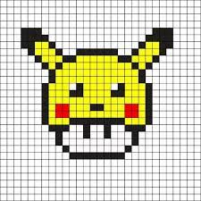 Image Result For Star War Crochet Chart Pattern Pixel Art
