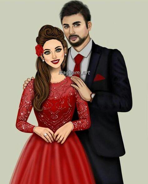 Image Decouverte Par Mayana Decouvrez Et Enregistrez Vos Images Et Videos Sur We Heart Fashion Illustration Dresses Cute Love Images Cute Couple Drawings