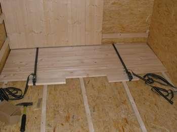 Holzfussboden Sauna Sauna Selbst Bauen Diy Sauna Sauna Im Garten