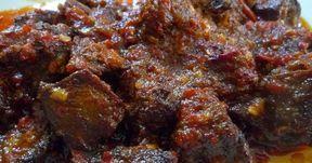 Cara Memasak Ati Ampela Yang Enak Dan Mudah Resep Resep Masakan