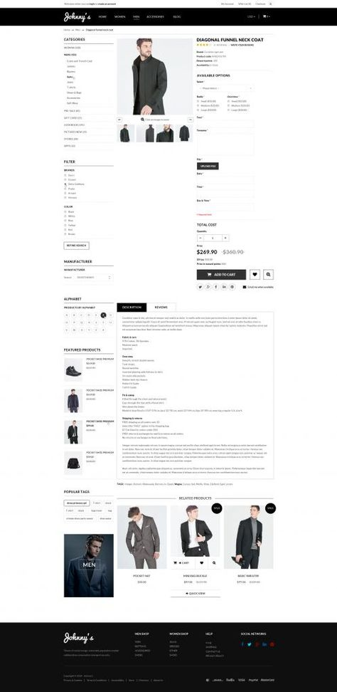 Пин от пользователя Giao Trinh на доске OpenCart Women Fashion - clothing tag template
