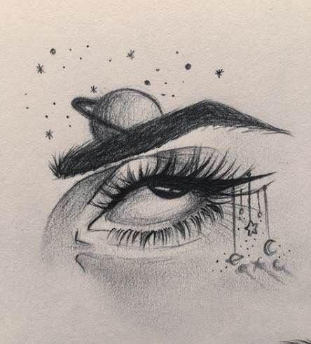 New Drawing Pencil Tumblr Eyes Ideas