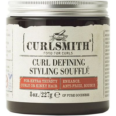 Curlsmith Curl Defining Styling Souffle In 2020 Curls Natural