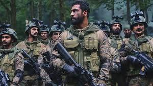 Uri The Surgical Strike 2019 Full Free Download Bollywood Movie In Hindi Bollywood Movie Free Movie Downloads Amazon Prime Video