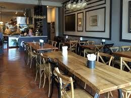 Main Street Kitchen Walnut Creek, go and visit after finding your wedding dress at La Soie Bridal!