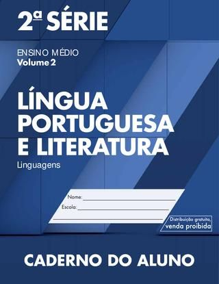 Gramatica E Interpretacao De Textos Ensino Medio Escola E