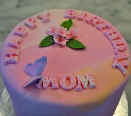 11 best cakes for moms images on Pinterest Birthday cake for mom