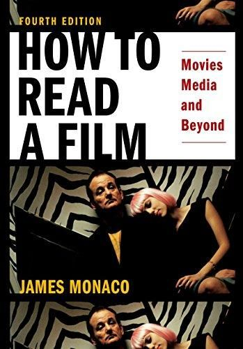 How to Read a Film: Movies, Media, and Beyond - Default