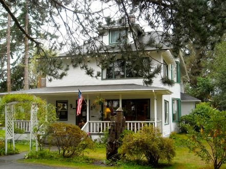 Travel Like A Vampire With Our Twilight Tour From The Official Twilight Town Forks Wa To The Ancient It Forks Washington Twilight Forks Washington Twilight
