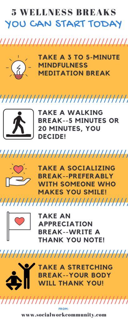 13 Wellness Ideas Workplace Wellness Employee Wellness Wellness