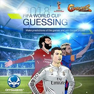 Conquer Online Fifa 2018 World Cup Guessing World Cup Games To Win Fifa