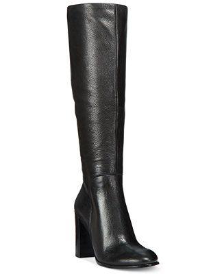 Boots, Block heel boots, Shoe boots