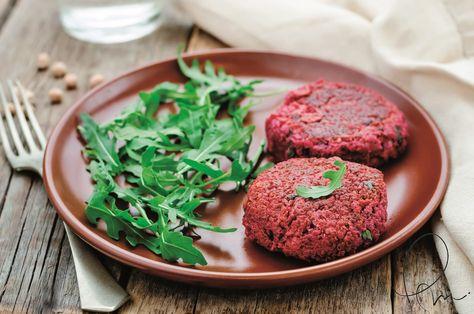 Blog sobre alimentación sana y consciente. Recetas veganas y vegetarianas