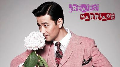 Sinopsis Drama The Greatest Marriage Drama Korea Aktris