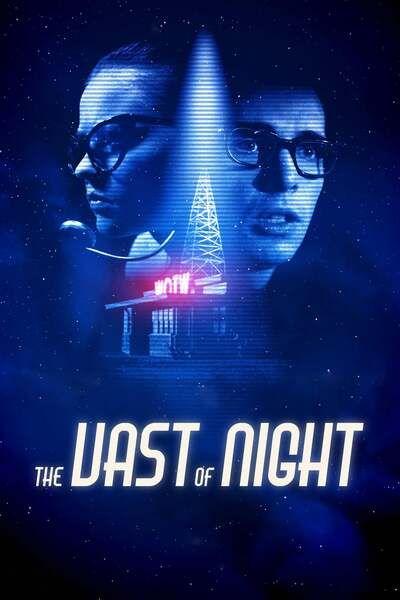 The Vast Of Night 2020 Night Film Free Movies Online Full Movies Online Free