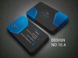 This Is A Uv Business Card This Template Download Contains 300 Dpi Print Ready Cmyk Ps Free Company Logo Design Website Logo Design Suede Business Cards