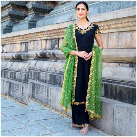 Shilpareddy Shilparedddystudio Indowestern Gudisambaralu Templefestival Nizamabad Prudhview Fashion Punjabi Fashion Saree