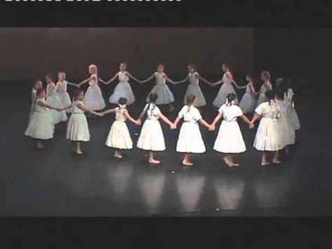 csillagszemű széki táncok
