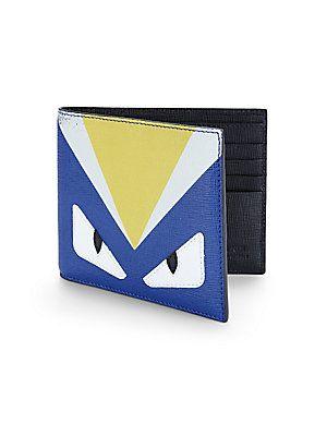 Fendi Wallet Replica