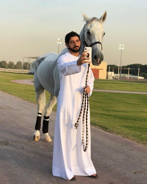 Hamdan Bin Mohammed Bin Rashid Al Maktoum 15 02 2018 Via F3