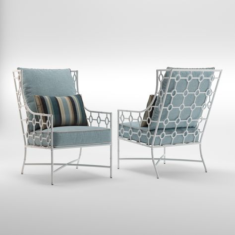 Castelle Launches Savannah Collection By Barclay Butera At The