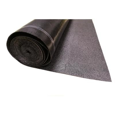 Roberts Airguard 100 Sq Ft 40 In X 30 Ft X 2 Mm 5 In 1 Underlayment With Microban For Laminate And Engineered Wood Floors 70 105 The Home Depot Engineered Wood Floors Underlayment Flooring