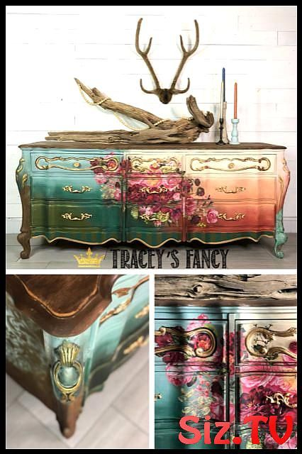 Pin On Shabby Chic Furniture