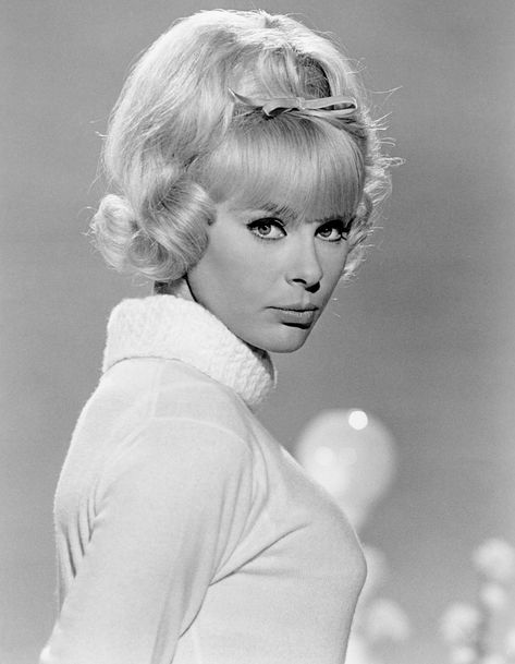 elke sommer | With Peter