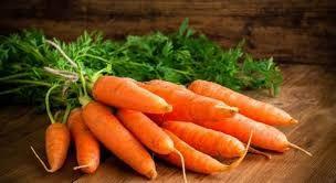 receptek sárgarépa fogyás
